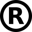 U.S. Trademark Registration symbol